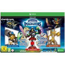 Skylanders Imaginators Starter Pack Xbox One Game