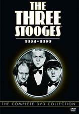 THREE STOOGES COLLECTION: COMPLETE SET 1934-1959 NEW DVD