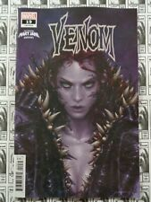Venom (2018) Marvel - #19, Jee-Hyung Lee MJ Variant, Cates/Coello, NM