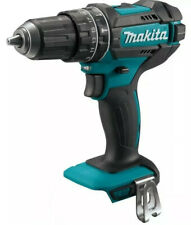 "New Makita XPH10z  18V Li-ion 1/2"" Cordless Hammer Driver Drill (no Battery)"