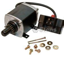 Stens OEM Replacement Electric Starter Kit Tecumseh 33328D part# 435-611