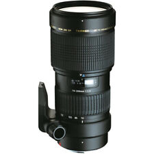 SP AF70-200mm F/2.8 Di LD [IF] Macro For EOS