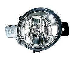 Nissan K12 Micra Fog Lamp