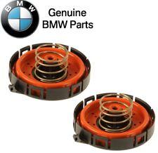 BMW E53 E60 E63 E64 E66 E70 650i 745Li 750i X5 Pair Set of 2 PCV Valves Genuine