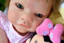 "Adorable reborn toddler doll 23""    *Sadie* Reborns by Jill. SALE"