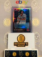 2015 Topps Chrome Blake Swihart AR-BST 264/499 Auto RC Rookie MINT Baseball Card