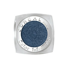 L'oreal Color Infallible Eye Shadow All Night Blue Number 006 3.5 G