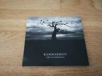Kammarheit – The Starwheel (CD / Digipak / Ltd. to 1000)