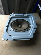 SUBARU FORESTER SG5 SUBWOOFER BOOT SPEAKER 2004-2008 86301SA140 OEM