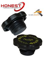 For FORD Escort Fiesta Sierra Zetec Transit Oil Filler Cap Brand New By Karlmann