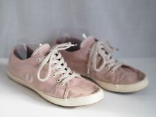 Fred Perry Trainers 7 Pink