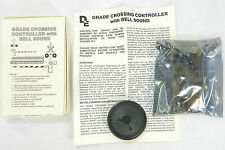 Grade Crossing Controller Unit with Bell Sound #587 NEW OLD STOCK