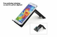 QI Wireless Charger for Pad HTC LG Lumia Nexus 4/5 SAMSUNG Charging Platform