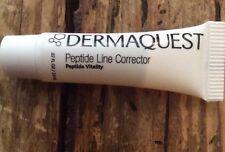 Skin Care DermaQuest Peptide Line Corrector 0.7 Oz