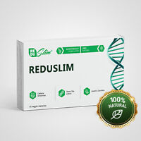 Reduslim 100% original natural best for fast weight loss and burn fat woman man