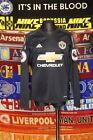 4.5/5 Manchester United boys 11-12 years 152cm 2015 #1 de Gea football shirt
