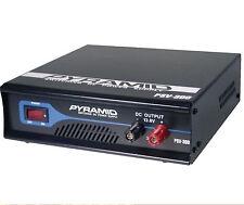 PSV300 Pyramid Heavy-Duty 30-Amp Switching Power Supply