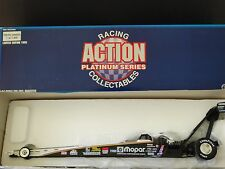 Action 1995 Tommy Johnson Mopar NHRA Top Fuel Dragster 1:24 Scale Diecast Car