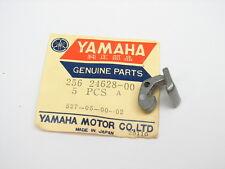NOS New Yamaha TD2 TD3 TR2 TR3 TX650 TZ250 TZ350 TZ750 XS1 XS2 Gas Tank Cap Hook