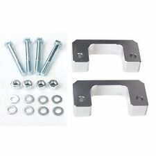 """Sliver 2.5"""" inch Front Leveling Lift Kit For Chevy Silverado GMC Sierra Raise"""