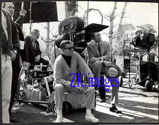 TO KILL A MOCKINGBIRD Tournage Peck Camera Mulligan FUCHS 1962