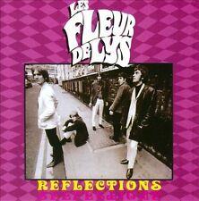 LES FLEUR DE LYS - Reflections CD  NEW / Sealed 2010 U.S. The Zombies The Sonics