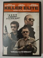 Killer Elite DVD 2012 - Preowned In Good Condition