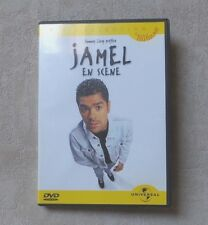 DVD SPECTACLE ZONE 2 / JAMEL EN SCÈNE 2002 HUMOUR