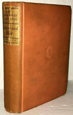1923 SHERWOOD ANDERSON Horses and Men Tales Long & Short from American Life 1st