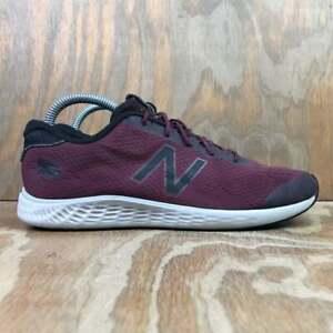 New Balance Fresh Foam Arishi NXT Sneakers Maroon - Size 7Y = Women's Size 8.5