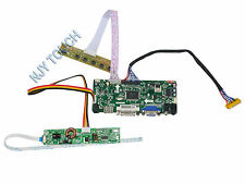 HDMI DVI VGA LCD Controller Board Kit for LM215WF3 SLC1 1920x1080 6Pin LED Panel