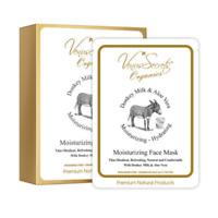 Whitening Face Mask Skin Care Korean Moisturizing Collagen Argan Oil Facial Peel