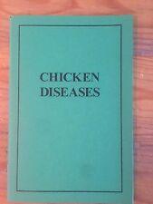 Chicken Diseases