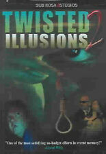 TWISTED ILLUSIONS 2 Jasi Cotton Lanler Joel D Wynkoop Shannon BRAND NEW