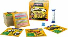 Brain Box  Animaux Jeu Enfants  Age +4 ans En Français Asmodée NEUF