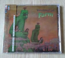 Dinosaur Jr. Farm RUSSIAN Import NEW SEALED CD Rare OOP 2009 Soyuz Music Russia