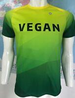 Lokka dynamic Vegan Yellow jersey