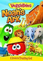 Veggietales: Noahs Ark [New DVD]
