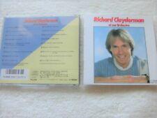 Richard Clayderman / Et Son Orchestre / JAPAN CD / VDP-1244 1987