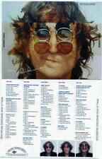 JOHN LENNON Walls And Bridges Sessions-OMS 5CD/1DVD/36 Page Booklet
