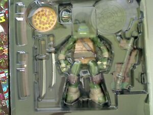 Revoltech Teenage Mutant Ninja Turtles Leonardo