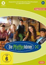 Die Pfefferkörner Staffel 11 NEU OVP 2 DVDs
