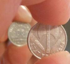 50 centimes Bazor 1943 , FRAPPE MEDAILLE + BELLE QUALITE ! TRES RARE !