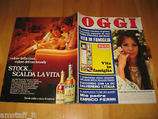 OGGI=1976/5=CAROLE ANDRE=VITO AUTOFERMO=FRANCO GASPARRI=BRISIGHELLA=SOLDANO S.