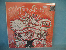 Songs By Tom Lehrer, Reprise Records RS 6216, 1966, SEALED