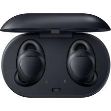 New Samsung Gear IconX R140 Bluetooth Earbuds - Black