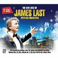 James Last - The Very Best Of James Last With His Orchestra - My Kind Of Music