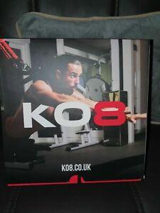 KO8 FUNCTIONAL TRAINING SYSTEM