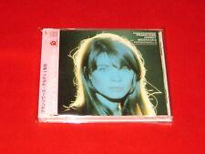 Francoise Hardy CD MESSAGES PERSONNELS w/Obi japan NM !!
