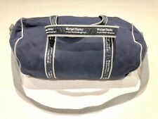 RARE Morgan Stanley Private Wealth Banker Bag by Scarborough & Tweed
